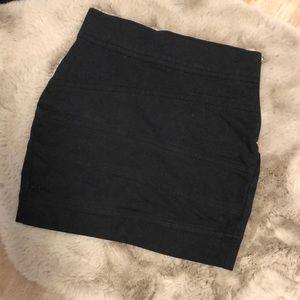 🍑COSTA BLANCA🍑Wrap Mini Skirt Side Zipper